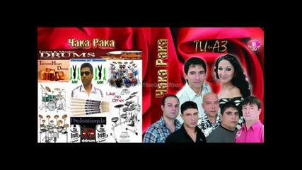 ork chaka raka - gr.lovech - Albuma Za 2009 - Razplakano Sarce Vbox7