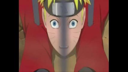 Naruto vs Pain 6 10