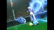 Galactik Football Tia And Thran - Another Way To Die