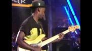 Marcus Miller - Live Part 4