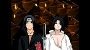 Naruto-Itachi
