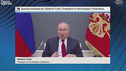 Russia: Putin says era of attempts to build centralised unipolar world order is over