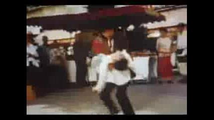 Mr Bean - Луди Танци