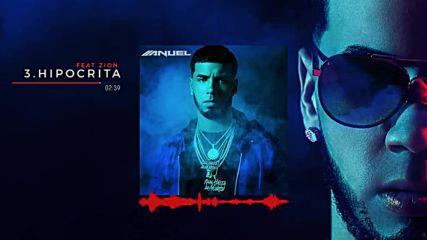 Anuel Aa feat. Zion - Hipocrita (audio)
