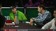 World Series of Poker 2011 Episode 1 2/3 (east Regional)
