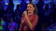 Aleksandra Maric - Pozeli srecu drugima - (Live) - ZG 2013 2014 - 21.12.2013. EM 11.
