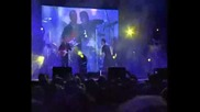 Mihalis Hatzigiannis - Den Eho Hrono Live Lykavitos