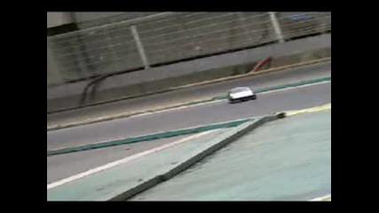 Rc Cars - Skyline - Yokomo Drifting