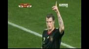 World cup 2010 Уругвай 2:2германия (jansen)