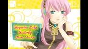Megurine Luka - Butterfly - Vocaloid