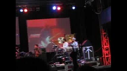 Ian Brown - He Bangs The drums