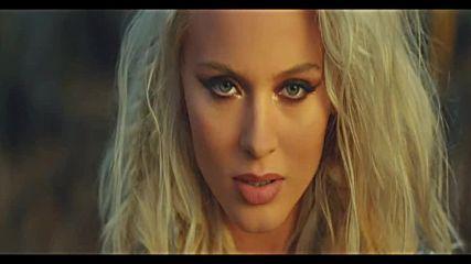 Официалната песен на Евро 2016 Франция! David Guetta feat. Zara Larsson - This One's For You