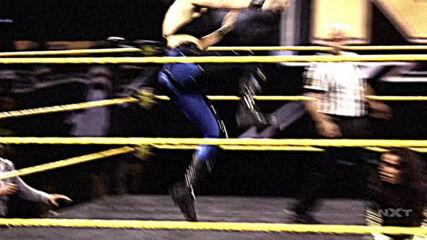 Rhea Ripley and Raquel González look ahead to next week's showdown: WWE NXT, Oct. 21, 2020