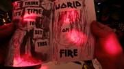 Slash - World On Fire (Оfficial video)