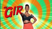 2012 • Alicia Keys ft. Nicki Minaj - Girl On Fire ( Текст и Превод )