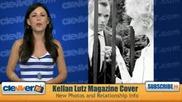 Twilight News - Kellan Lutz Photo Shoot