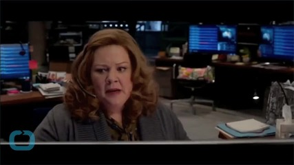 Ouch! Melissa McCarthy Suffered Painful Accident While Filming Spy