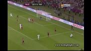 Роналдо разби Чехия!!! Чехия 0:1 Португалия