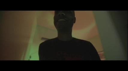 * Dubstep * Skrillex - Bangrang [ Garage Party ( Official Video H D ) ]