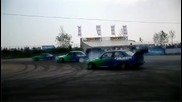 Falken Drift Team Best Compilation