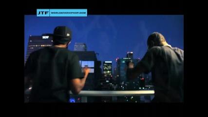 Jbar ft. Soulja Boy Tellem - Gettin Money [trailer]