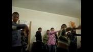 Небивало съживрение в село Костиево и ръководството от София-танца на децата