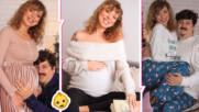 Инфлуенсър на пауза: Ивана Александрова с тежка бременност, взе си почивка в името на здравето