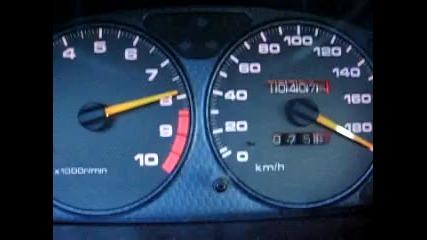 Honda Integra Turbo Gsr
