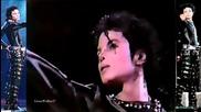 Michael Jackson - Wanna Be Startin' Somethin' ( Bad Tour Live, Tokyo 1987) Hd