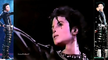 Michael Jackson - Wanna Be Startin' Somethin' ( Bad Tour Live, Tokyo 1987) Hd