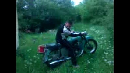 Motor Ij 350