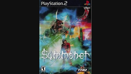 Summoner Official Soundtrack - Wolong