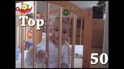 Топ 50 Забавни Видеоклипове През 2012