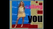 New! Kat Deluna - Calling You (абсолютен