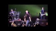 The Offspring - The Guns Of Brixton ( The Clash Cover) ( Live In Reno) 19.6.2010