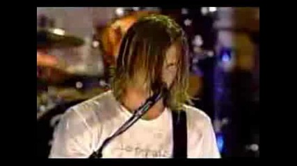Puddle of Mudd - Control Live @ Rock & Roll Hall of Fame