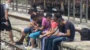 През границата. Между отчаянието и надеждата Бнт В Кадър 15.09.2015 г.