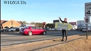 Автостопаджии или не , но ще разсеят шофьорите!