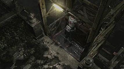 Resident Evil 0 - част 4 - Тренировъчен център