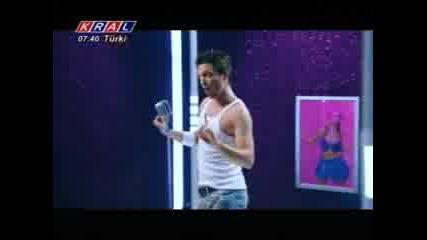 Murat Boz - Aski Bulamam Ben