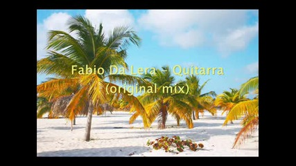 Fabio Da Lera - Quitarra (original mix)