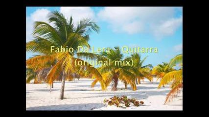 Fabio Da Lera - Quitarra (original mix)
