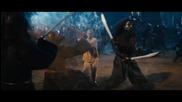 The Last airbender Trailer 4