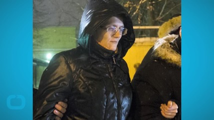 Russia Drops Charges Against Woman Accused of Treason Over Ukraine