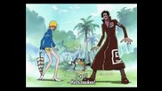 One Piece Епизод 75 bg sub