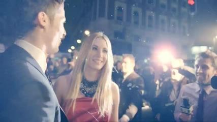 Найки: Премиера на филма за Роналдо