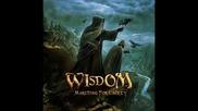 Wisdom - Marching For Liberty ( full album 2013 )