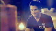 The Vampire Diaries 2x17 - Funny Moments