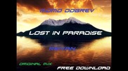 * E X C L U S I V E* Momo Dobrev & Reivan - Lost In Paradise ( Original Mix )