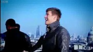 Blue I Can the Uks 2011 Eurovision entry Promo Video